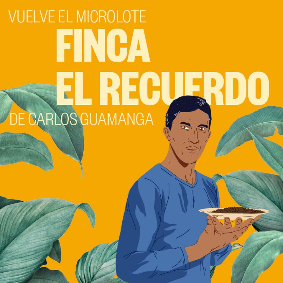 MICROLOTE FINCA EL RECUERDO